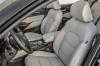 2017 Kia Cadenza Front Seats Picture