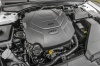 2017 Kia Cadenza Limited 3.3L V6 Engine Picture