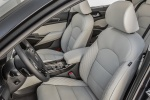 Picture of 2017 Kia Cadenza Front Seats