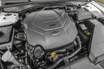 2017 Kia Cadenza Limited 3.3L V6 Engine