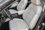 Picture of 2017 Kia Cadenza Limited Front Seats