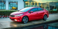 2018 Kia Forte, Forte5 LX, S, EX, SX Sedan, Hatchback Review