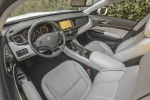 Picture of 2015 Kia K900 Interior in Beige