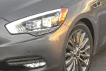 Picture of 2016 Kia K900 Luxury V8 Headlight