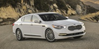 2016 Kia K900 Premium V6, Luxury V8 Review