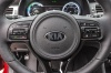 2018 Kia Niro Touring Hybrid Steering-Wheel Picture