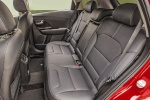 Picture of 2018 Kia Niro Touring Hybrid Rear Seats