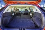 Picture of a 2018 Kia Niro Touring Hybrid's Trunk