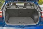 Picture of 2018 Kia Niro Touring Hybrid Trunk
