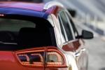 Picture of a 2018 Kia Niro Hybrid's Tail Light