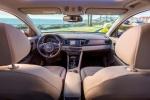 Picture of a 2018 Kia Niro Plug-In Hybrid's Cockpit