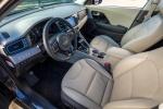 Picture of 2018 Kia Niro Plug-In Hybrid Front Seats