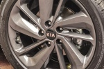 Picture of 2018 Kia Niro Touring Hybrid Rim