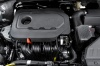 Picture of a 2017 Kia Sportage EX's 2.4-liter 4-cylinder Engine
