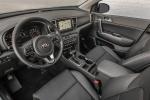 Picture of 2018 Kia Sportage EX Interior