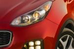 Picture of 2018 Kia Sportage SX Turbo Headlight