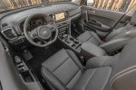 Picture of 2018 Kia Sportage SX Turbo Interior
