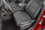 Picture of 2018 Kia Sportage SX Turbo Front Seats