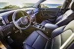 Picture of 2019 Kia Sportage SX Turbo Front Seats