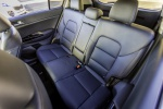 Picture of 2019 Kia Sportage SX Turbo Rear Seats