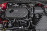 Picture of a 2019 Kia Sportage SX Turbo's 2.0L Inline-4 Turbo Engine