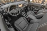 Picture of 2019 Kia Sportage SX Turbo Interior