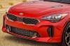 2018 Kia Stinger GT Front Fascia Picture
