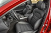 2018 Kia Stinger GT Front Seats Picture