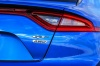 2018 Kia Stinger GT Tail Light Picture