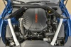 2018 Kia Stinger GT 3.3-liter twin-turbocharged V6 Engine Picture
