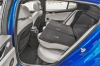 2018 Kia Stinger GT Rear Seats Folded Picture