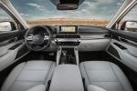 Picture of a 2020 Kia Telluride AWD's Cockpit