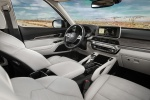 Picture of 2020 Kia Telluride AWD Front Seats