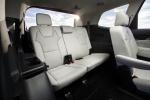 Picture of 2020 Kia Telluride AWD Third Row Seats