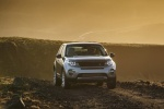 Picture of 2015 Land Rover Discovery Sport HSE Luxury in Scotia Gray Metallic