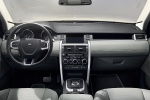 2018 Land Rover Discovery Sport HSE Luxury Cockpit