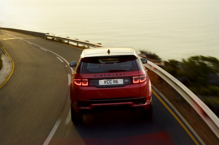2020 Land Rover Discovery Sport P290 HSE R-Dynamic Picture