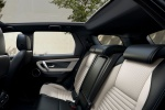 Picture of a 2020 Land Rover Discovery Sport P290 HSE R-Dynamic's Rear Seats