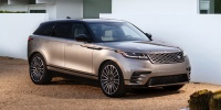 2018 Land Rover Range Rover Velar Pictures