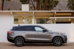 2019 Land Rover Range Rover Velar P380 HSE R-Dynamic in Silicon Silver Premium Metallic - Static Right Side View
