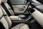 2019 Land Rover Range Rover Velar P380 HSE R-Dynamic Front Seats
