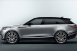 2020 Land Rover Range Rover Velar P380 R-Dynamic HSE in Silver - Static Left Side View