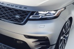 Picture of a 2020 Land Rover Range Rover Velar P380 R-Dynamic HSE's Headlight