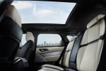 Picture of a 2020 Land Rover Range Rover Velar P380 R-Dynamic HSE's Rear Seats