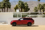 2020 Land Rover Range Rover Velar P250 R-Dynamic S in Firenze Red Metallic - Static Side View