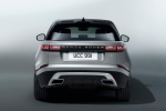 2020 Land Rover Range Rover Velar P380 R-Dynamic HSE in Silver - Static Rear View