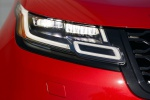 Picture of a 2020 Land Rover Range Rover Velar P250 R-Dynamic S's Headlight