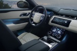 Picture of a 2020 Land Rover Range Rover Velar SVAutobiography Dynamic Edition's Interior