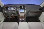 Picture of 2010 Lexus ES 350 Cockpit in Light Gray