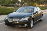 Picture of 2010 Lexus ES 350 in Peridot Mica